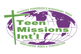 Teen Missions